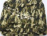Sciarpa militare lavorata a maglia di modo dello scaldino del collo