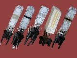 Sluiting van de Las van de vezel de Optische voor de Optische Verbindingen van de Kabel