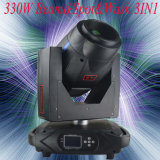 330W 15r Moving Head Spot Light para DJ Disco Club Stage com função de zoom Sharpy Spot Moving Head