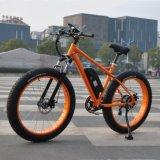 [26ينش] [500و] سمينة إطار العجلة جبل دراجة كهربائيّة