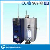 Probador de la destilación para el aparato de la Producto-Destilación del petróleo