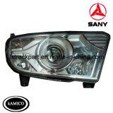 Sany schwerer LKW zerteilt umreiß-Lampe