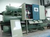 Раскройте тип охладитель охлаженный водой промышленный