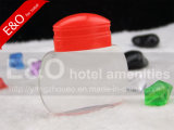 [30مل] فندق شامبوان زجاجة مع غطاء خاصّة بلاستيكيّة