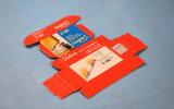 Dobrador Gluer do cartão ondulado da maquinaria (GK-1050G)