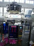 Автоматическая машина упаковки легкой закускы (VFS5000D)
