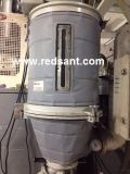 Isolação térmica de máquina de secagem com cobertor da fibra de vidro