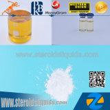 처리되지 않는 펩티드에 의하여 냉동 건조되는 분말과 성장 스테로이드 호르몬 Ipamorelin