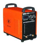 Máquina de soldadura do inversor MMA da C.C. do elevado desempenho (MMA-315)