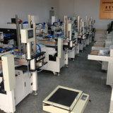 Imprimante automatique d'écran de grille de tabulation en plastique