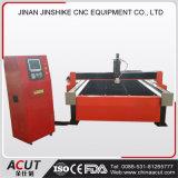 Da fábrica máquina de estaca do plasma do CNC do pórtico da venda diretamente