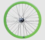 [700ك] [هيغقوليتي] زاهي نقطة معيّنة ترك درّاجة [وهيلسبيسكل] أجزاء/عجلة مجموعة