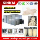 Tagliatelle asciugatrice, disidratatore Equitment di circolazione di aria dei vermicelli della pasta