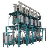 Il Flour Mill per Wheat/Maize/Corn (6FTYF-40)