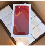 新しい携帯電話7の製品赤い元のクロック設定されていないSmartphone