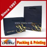 アートペーパー/白書4のカラーによって印刷されるギフト袋(3201)