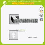 Bloqueos para el bloqueo de puerta del metal de las puertas principales