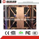 こんにちは明るさの卸し売り熱い販売のヨーロッパLED表示スクリーン3.91mm