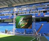 Écran d'affichage à LED de haute qualité P6 Outdoor