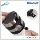 Altavoz portable del coche de Bluetooth del altavoz de la alta calidad de la fábrica mini