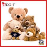 Orso farcito/Unstuffed su ordine della peluche del giocattolo dell'orsacchiotto