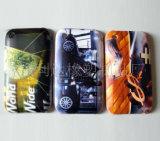 Caisses de portable en caoutchouc de silicone (1011)