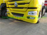 10 판매를 위한 바퀴 Sinotruk 420HP 원동기