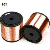 Conducteur en acier plaqué de cuivre pour le conducteur CCS03 du fil CCS du câble CCS de CCS