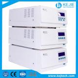 Gradiente de HPLC / Cromatografía Líquida de Alta / Cromatógrafo