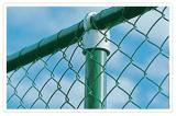 PVC cubierto guardando el acoplamiento