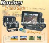 Bauernhof-Kamera-Monitor-Systeme des Mähdrescher-landwirtschaftlichen Anblicks