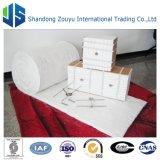 Modulo della fibra di ceramica del materiale di isolamento della costruzione della fornace con il sistema dell'ancoraggio