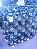 Fonte ductile Fitting Tube