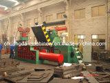 /Hydraulic 압축기, 금속 조각 포장기 (YD4000A)