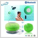 Wasserdichter Ipx4 Bluetooth Stereodusche-Lautsprecher des Fabrik-Preis-