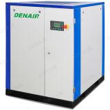 Compressor de ar giratório estacionário silencioso do parafuso do fornecedor do ouro (CE&ISO)