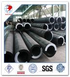 ASTM A213 T91 Alloy Steel Pipe für Boiler und Heat Exchanger