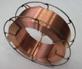Средний провод стальной заварки G4Si1 (SG3)