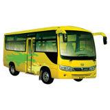 LuMini Busxuryバス-方法およびよい適用の可能性(A9連続)