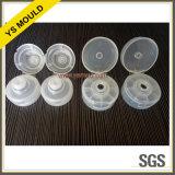 Plastikeinspritzung-Shampoo-Flaschen-Kippen-Schutzkappen-Form