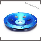 Абразивный диск чашки Turbo металла диаманта истирательный для конкретного мрамора камня гранита Mansory