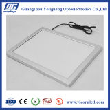 Super Slim 22mm épaisseur Snap Frame LED Light Box