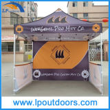 10X10' Custom Printing Canopy Gazebo Pop вверх Tent