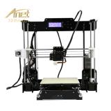 Nuevas impresoras tridimensionales para los modelos de la impresión 3D con los materiales multi de la impresión en color