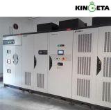 Convertitore di frequenza economizzatore d'energia del ventilatore di Kingeta