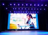 Höhe erneuern Kinetik Innenfarbenreichen Bildschirm LED-P2