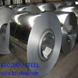 Galvanisierter Stahlstreifen