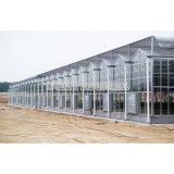 1220mm Aluminiumlegierung-Rahmen-Absaugventilator für Gewächshaus