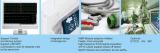 Nuevo - Monitor de Paciente de Cabecera de 12 Pulgadas