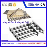 棒または管または棒磁石常置磁気フィルター